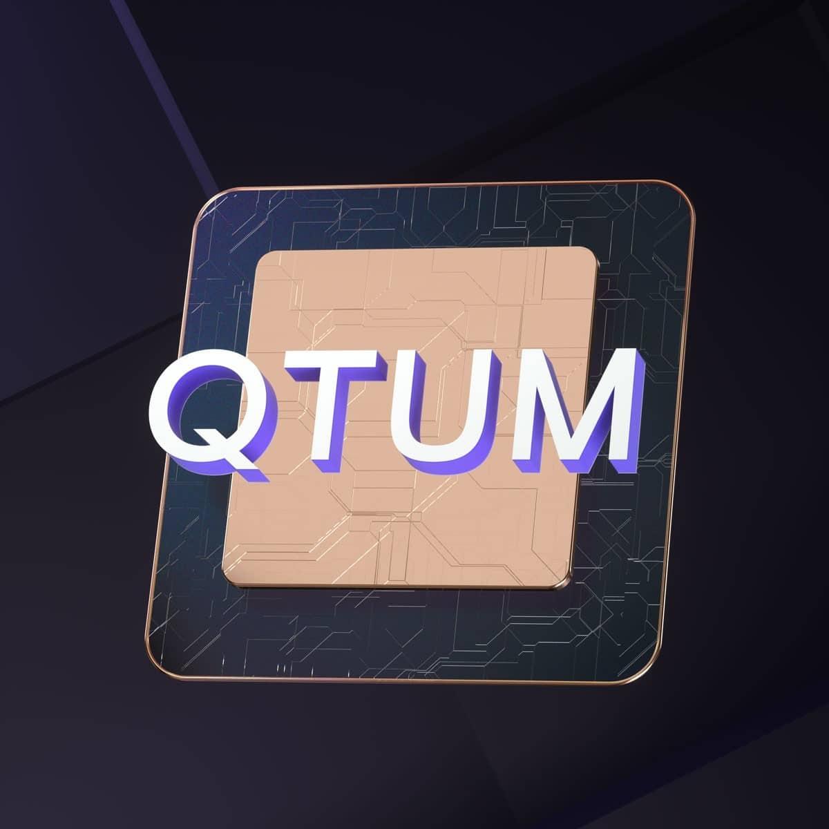 Biden Cites Quantum Computing as Integral Part of US's technological future